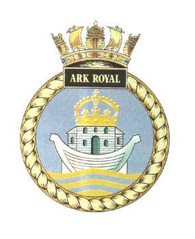 HMS Ark Royal | Ships of the Royal Navy